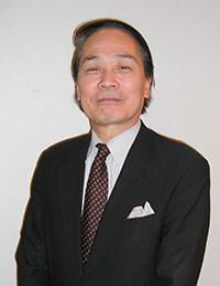 そごう・西武OB会 会長 佐々木 淳